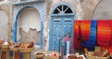 Impressie Marokko in foto's