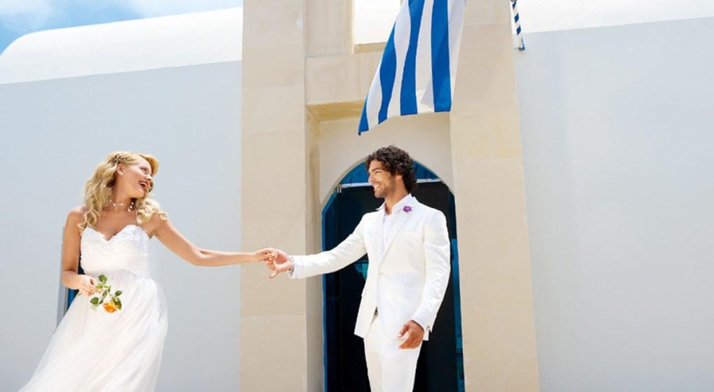Ποιοι μπορούν να τελέσουν θρησκευτικό γάμο