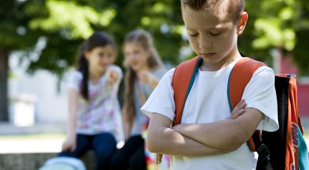 Σχολικός εκφοβισμός. Μαθητές και εκπαιδευτικοί σε δράση και αντίδραση