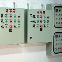Sistemas de medición y control