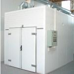 secador batch