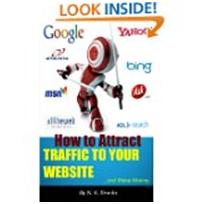 How to Attract Traffic to Your Website
