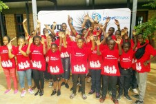 Nigeria Spelling Bee at African Spelling Bee South Africa 2017
