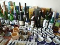 Club de dégustation de Saké Japonais