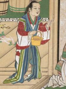 Présentation du Saké japonais par Sylvain Huet, Saké Samurai, Académie du Saké, Salon du Saké