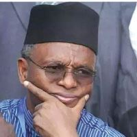 [BREAKING] APC suspends Kaduna Governor El-rufai for 6 Months