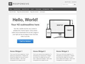 Responsive Website (Simple - RM500 sahaja)
