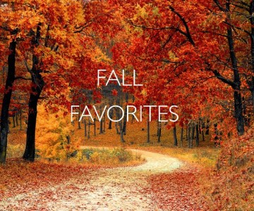 fall-favorites
