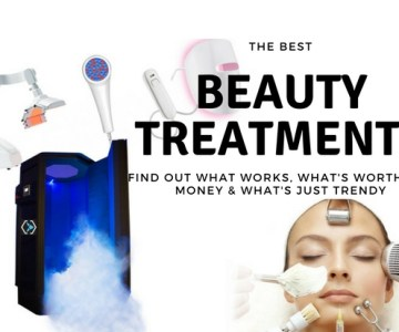 best-beauty-treatments