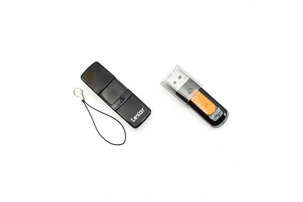 Fullsize Of Lexar Flash Drive