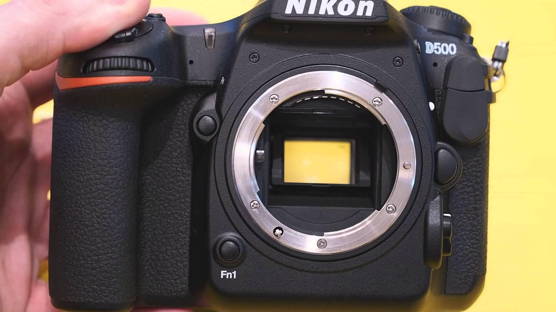 Fullsize Of Nikon D3300 Refurbished