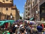 Flohmarkt San Telmo