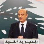 Geagea-president