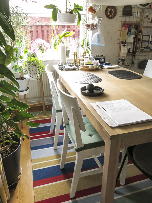 carpet, kitchen, ravnsö