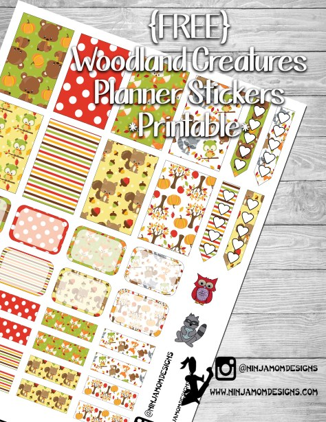 free-woodland-creatures-cover