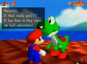 Super-Mario-64-Yoshi
