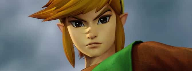 Hyrule Warriors Legends Pre-Order Bonus Hits Nintendo Official UK Store