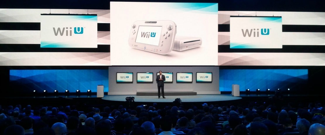 "Nintendo Working On An ""Effective Transition"" To Nintendo NX"