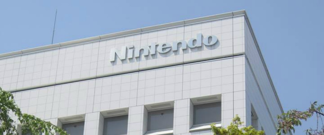 Nintendo Restructures To Introduce Executive Officer System