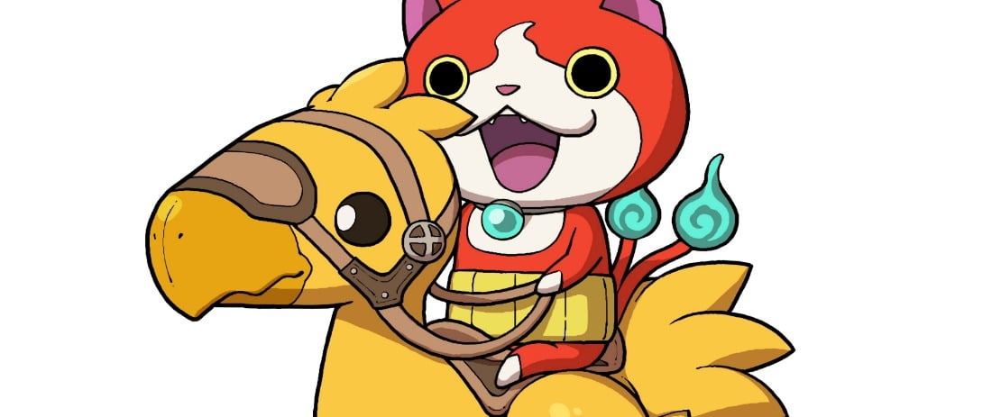 Final Fantasy XIV Prepares For Yo-kai Watch Time Limited Event