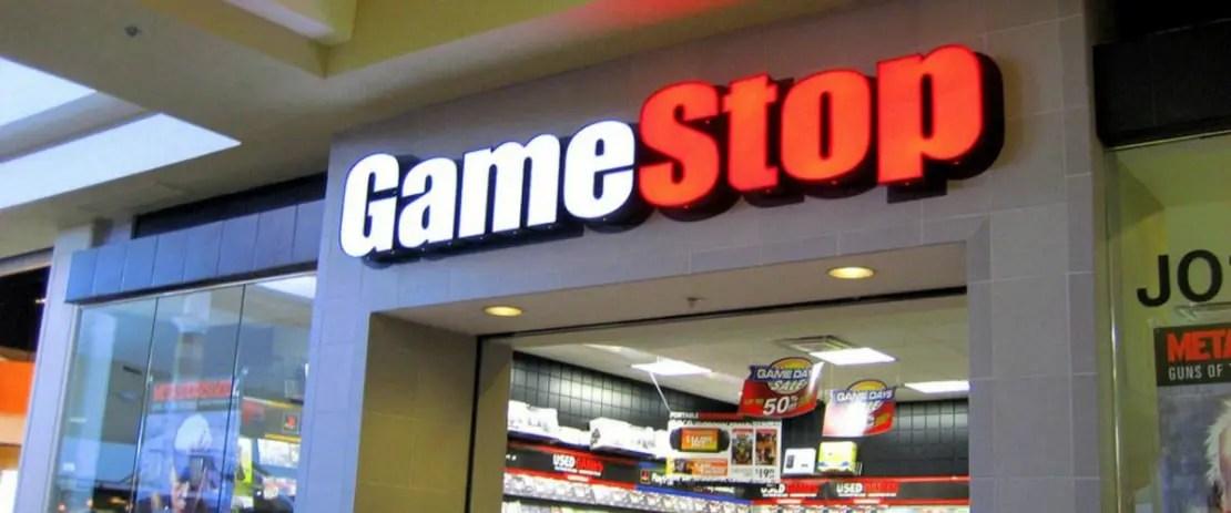 GameStop Explore Nintendo NX's Potential Sales Impact