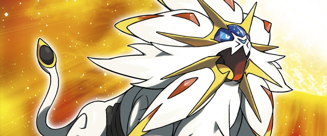 Nintendo Official UK Store Reveals Pokémon Sun And Moon Pre-Order Bonus