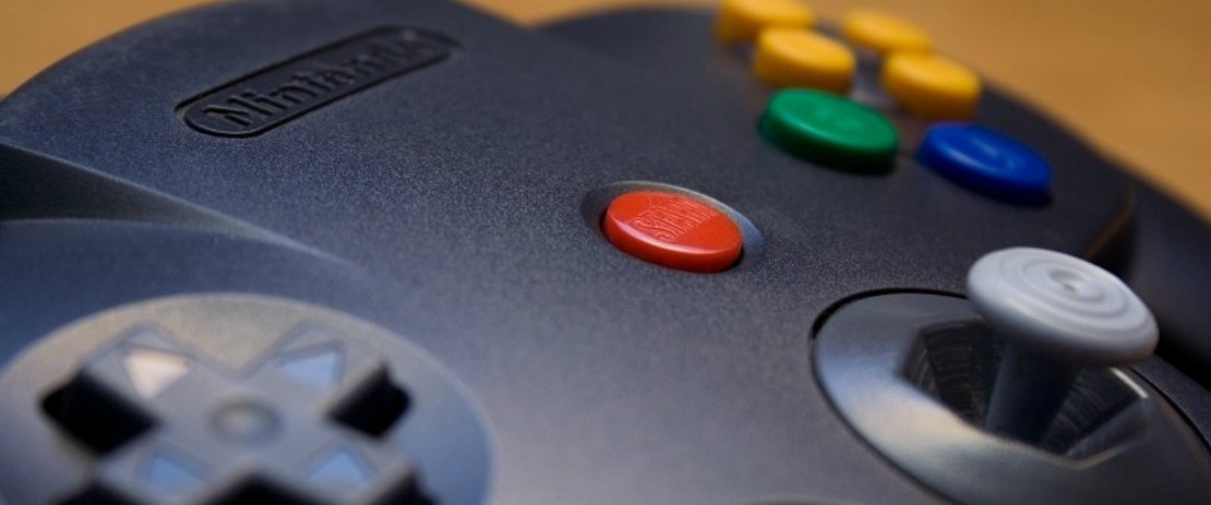 N64 Emulator App Pulled On Xbox One
