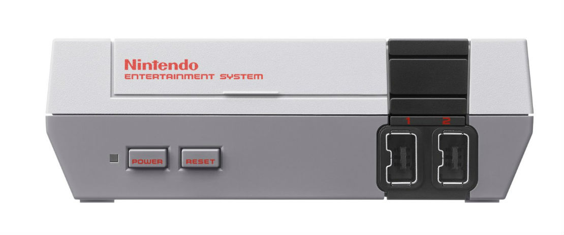 GameStop Won't Be Taking NES Classic Edition Pre-Orders