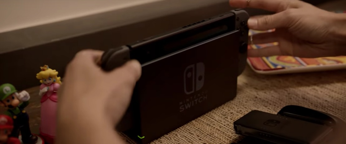 Everything We Know About Nintendo Switch So Far