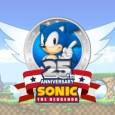 Sonic 25 ans