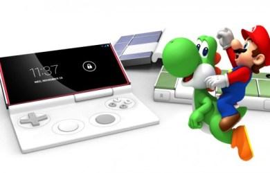 NX-Console-Nintendo-Mobile portable MH