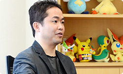 photo8 Iwata Asks: Pokmon Black and White 2 (Pt.3 of 6)