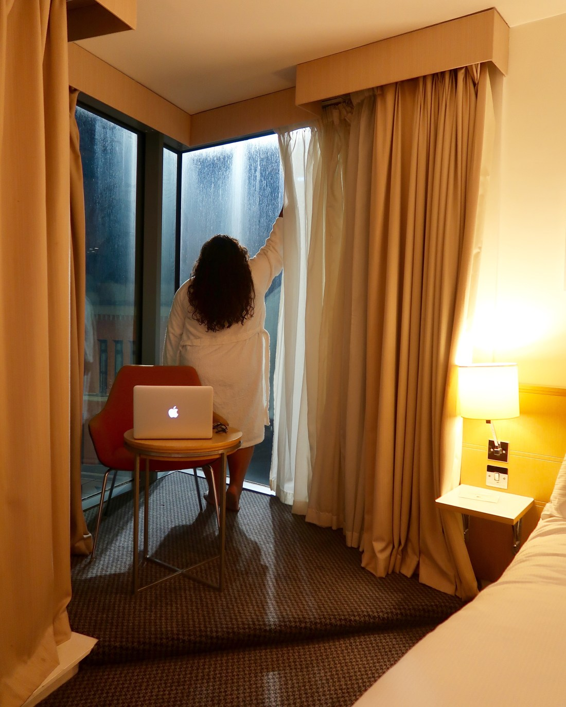 DoubleTree by Hilton Manchester Piccadilly Review, 西五12
