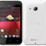 HTC Desire 200 Announced - Specifications and Features