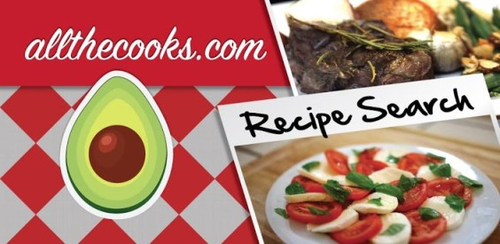 Recipe Search App