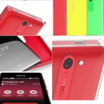 Nokia Asha 502 and Asha 503 Specifications Leaked - codenamed as Pegasus & Lanai