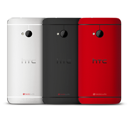 HTC One+ or New HTC One
