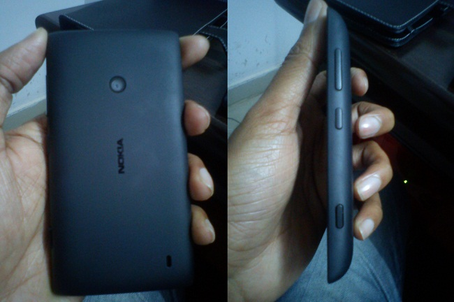 Nokia Lumia 525 Hands on Review