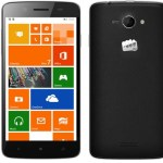 Two Budget Windows Phone Launched by Micromax - Running Windows 8.1