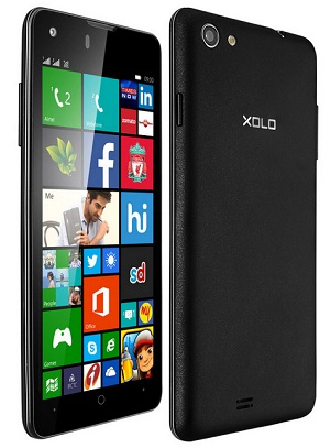 XOLO WIN Q900S launched at Rs 11,999
