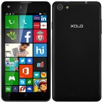 XOLO WIN Q900S launched at Rs 11,999 - Running Windows Phone 8.1 OS
