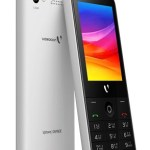 Videocon VPhone Grande Specs & Price - The Best Looking Featured Phone