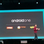 Google Introduces Android One Smartphones in India Priced at Rs 6,399
