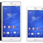 Sony Xperia Z3 and Xperia Z3 Compact Launched in India, Starting from Rs 44,990