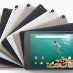 Google Nexus 9 India Release Pegged for November 12