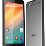 Spice Mi-549 FHD 5.5 inch Display Launched Online for Rs 7,999