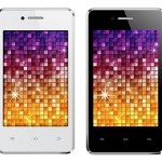 Entry Level Spice Stellar 362 Announced for Rs 5,499