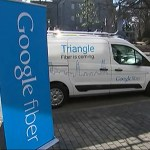 Google expands Google Fiber to 18 new cities in southeastern USA