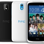 HTC Desire 526G+ Coming soon Exclusively on Snapdeal