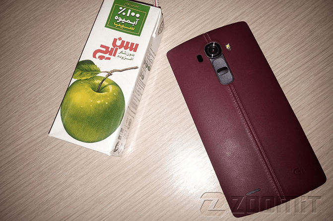 LG G4 to have a dual SIM variant (leaked in Iran) - More specs to read!